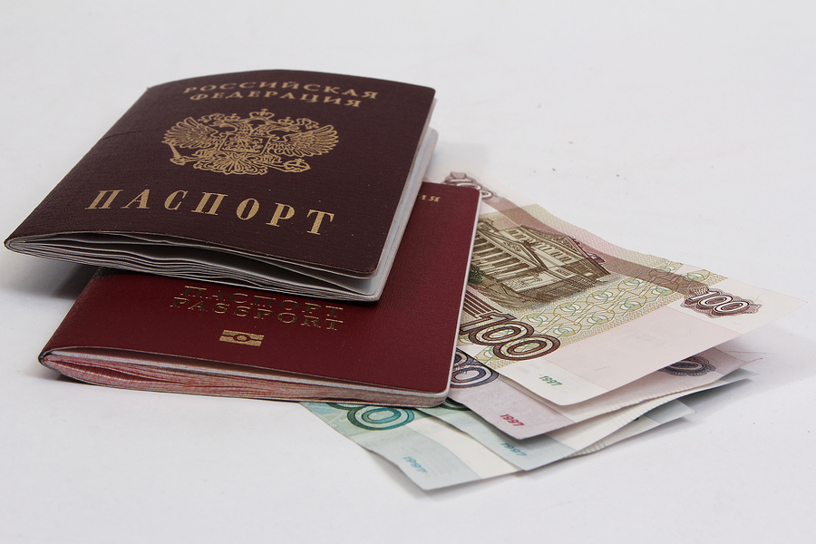 A second passport is your ultimate insurance policy