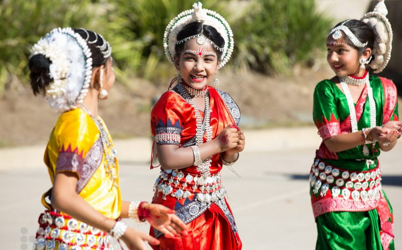 """Diwali """"Festival of the Lights"""" at the Bankhead Theater"""