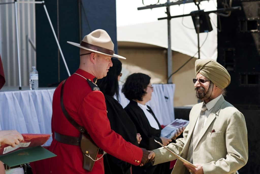 Canada expects a 40 per cent increase in citizenship among immigrants by 2024