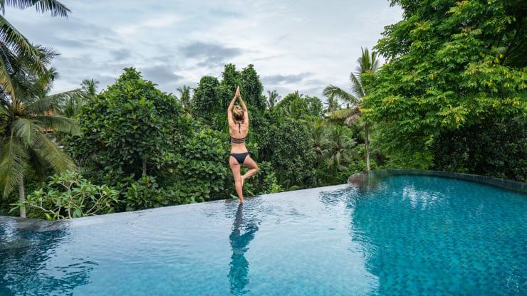 How a trip to Bali made me love traveling alone