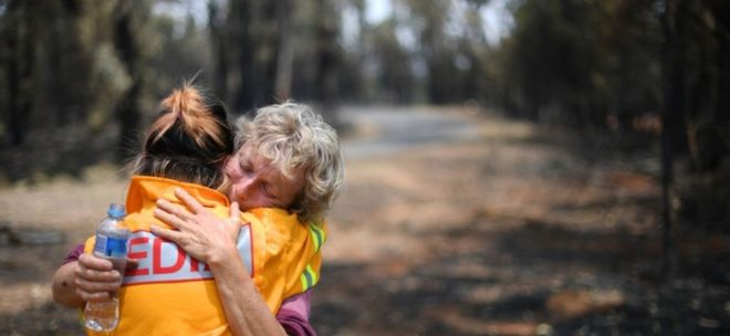 Australia fires: Your questions about arson, travel and recovery