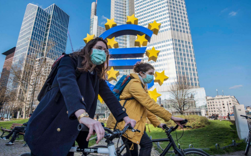 EU to Allow Non-Essential Travel From US & 7 Other Countries & Regions