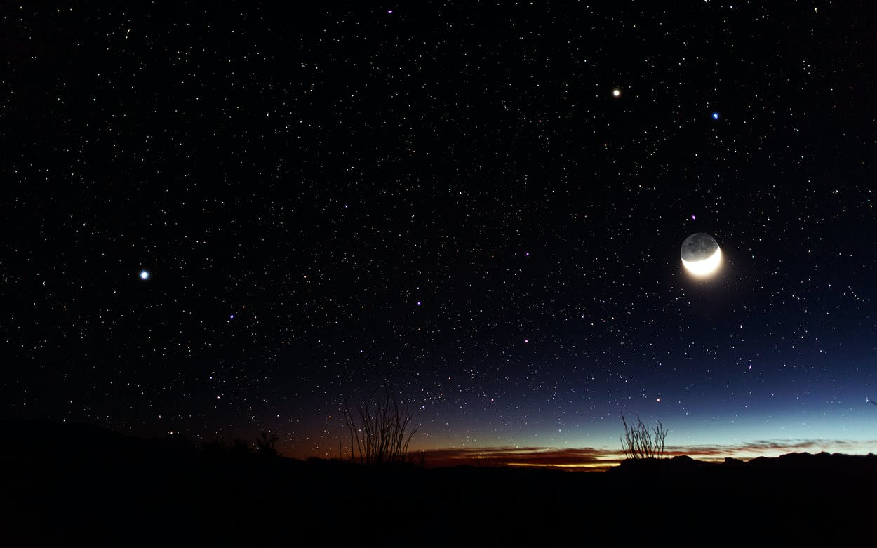 Why astronomy tourism is the perfect travel trend?